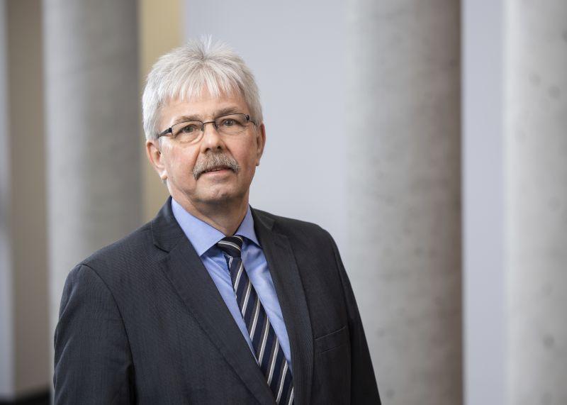 Reinhard Gusek