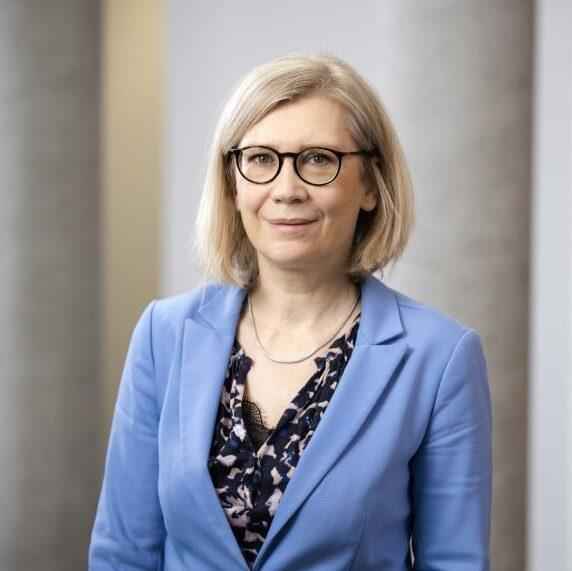 Renate Peters